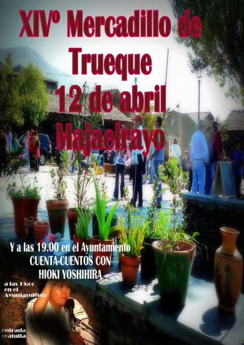 Cartel XIVº mercadillo_abril 2014